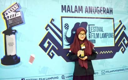 DCFC Darmajaya Sukses Gelar Festival Film Lampung