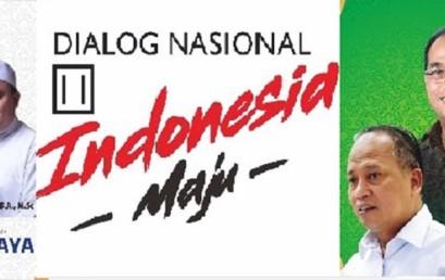 Ketua Aptisi Lampung Dialog Nasional Hadirkan Tiga Menteri