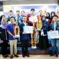 Bank Sampah Juarai Kompetisi Proposal Bisnis Nasional Manajemen Fair Darmajaya