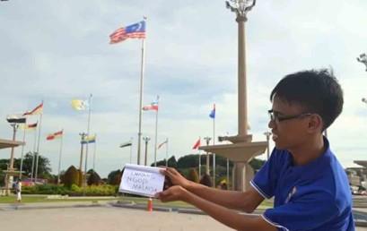 Mahasiswa Darmajaya Ikut Conference Asia Pasifik di Malaysia