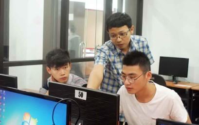 Training Centre Darmajaya Latih Mahasiswa Tiongkok