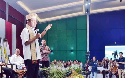 Ketua Aptisi Lampung Harapkan Dialog Nasional Jadi Solusi Masalah Pendidikan dan Sosial