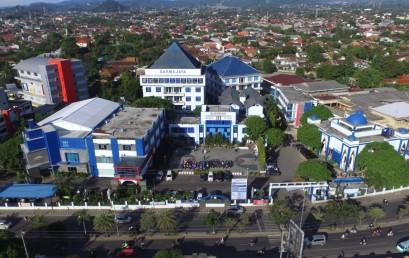 Program MBKM, Sembilan Mahasiswa PTS Terbaik di Sumbasel Ini Diterima Magang di Kementerian ATR/BPN RI