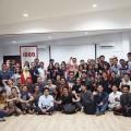 DJCorp Satu-satunya Wakil Lampung Masuk 1000 Starup Digital