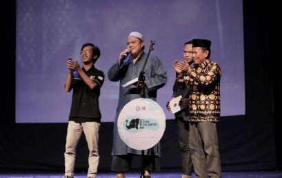 "Borong Empat Kategori, ""Kertas Merah"" Film Terbaik Festival Film Lampung 2019"