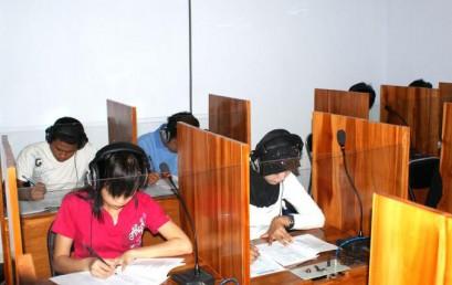 Mahasiswa Baru IBI Darmajaya Dapatkan Kursus Bahasa Inggris dan Komputer Gratis