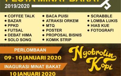 IMA Lampung Gelar Robusta Goes to Campus di IIB Darmajaya