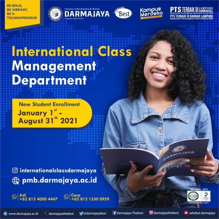 international class 2