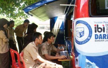 Darmajaya dan Kominfo Bersama-sama Tingkatkan Pemberdayaan ICT di Lampung