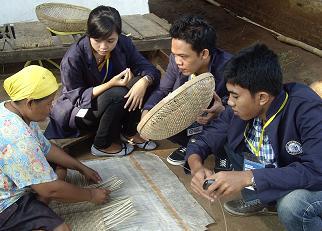 Jurusan Manajemen IBI Darmajaya Siap Terjunkan Mahasiswa PKPM Di Kecamatan Gading Rejo
