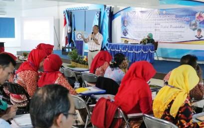 Wakil Rektor IV IIB Darmajaya: Sivitas Akademika-Jurnalis Miliki Kesamaan