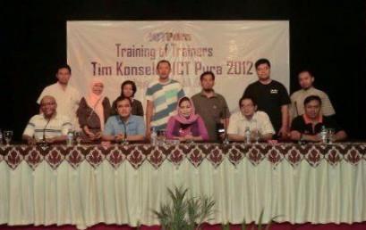 IBI Darmajaya termasuk Tim ICT Pura – Smart City